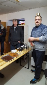 Café kok-Jesper og Bundkonge herrene